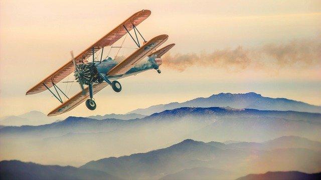 טיסות רומנטיות לזוג האוהב